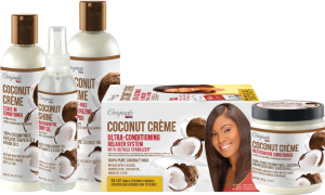 Coconut Creme - 5 Products Group