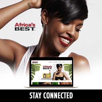 Africa's Best - Stay Connected