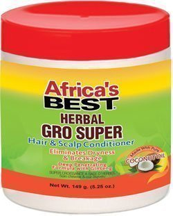 Herbal Gro Super