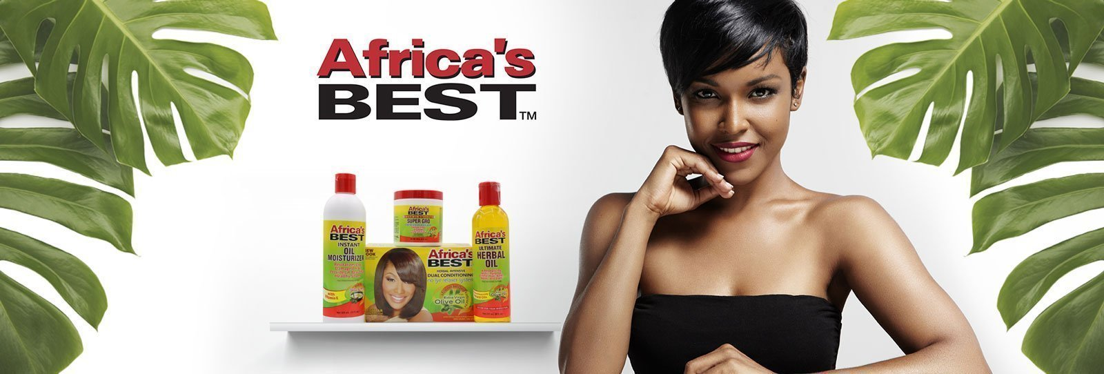 Africa's Best Collection