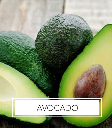 Africa's Best Ingredients - Avocado