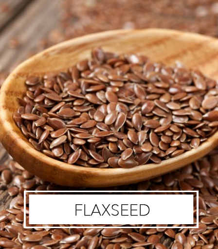 Africa's Best Ingredients - Flaxseed