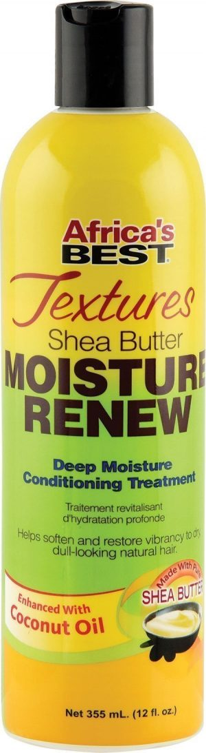 Shea Butter Moisture Renew Deep Moisture Conditioning Treatment