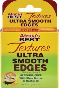 Ultra Smooth Edges
