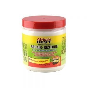 Africa's Best Repair & Restore Leave-in Conditioning Treatment