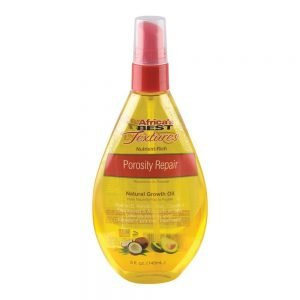 Porosity Repair Natural Growth Oil