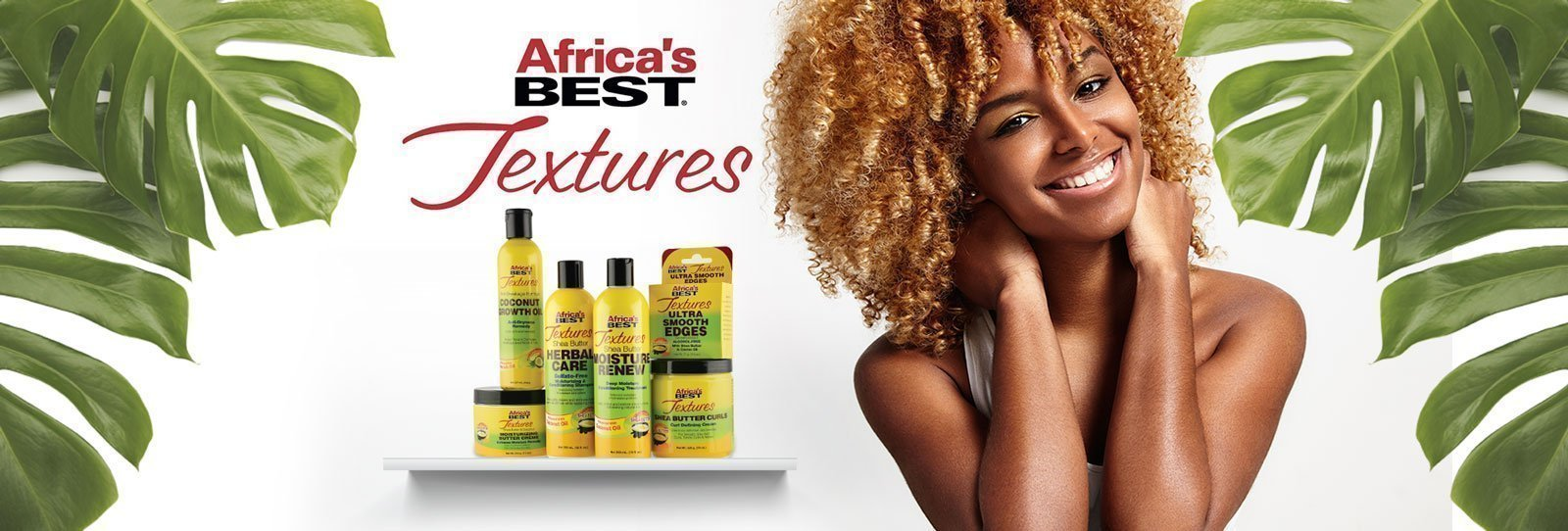 Africa's Best Textures Collection