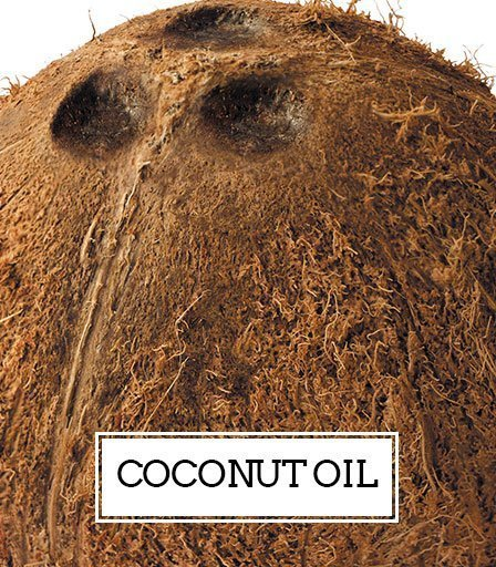 Honey Castor Coconut Oil