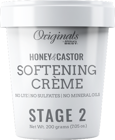 Honey & Castor TEX-LAX Softening Creme