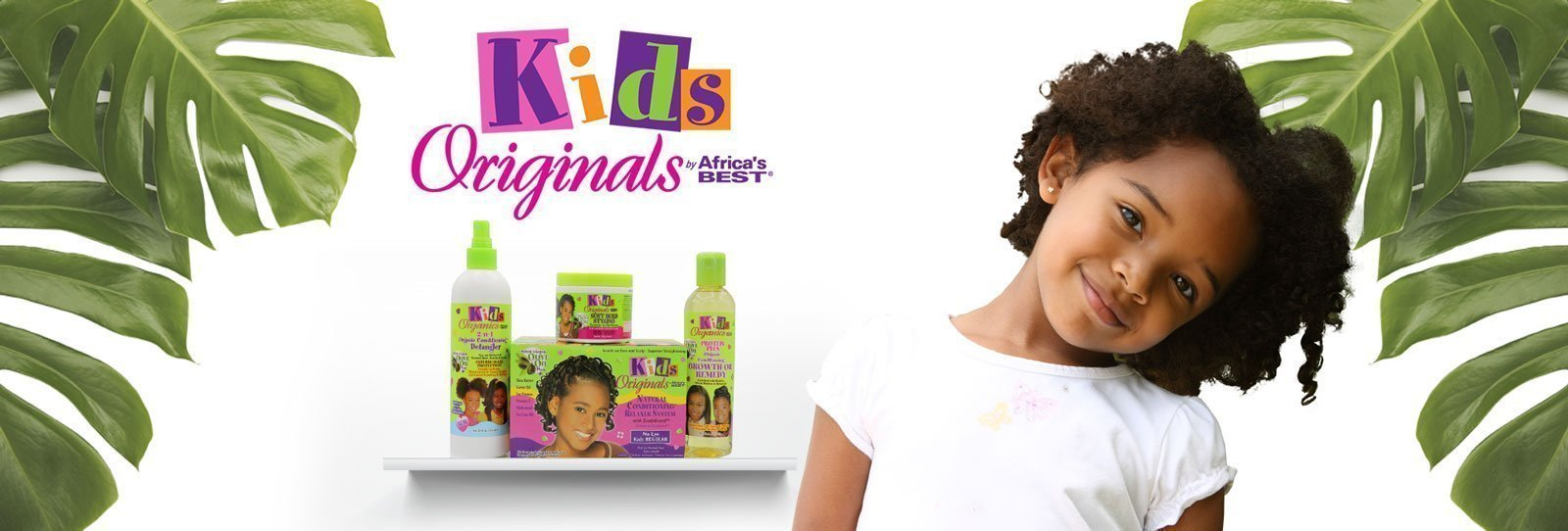 Kids Originals Collection
