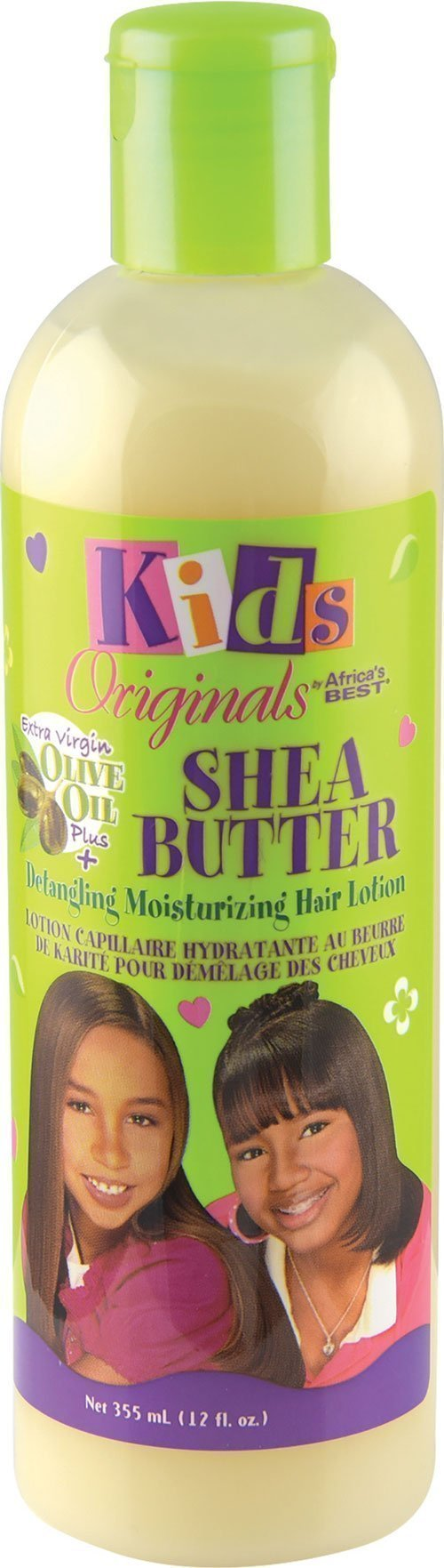 Detangling Lotion | Africa\'s Best Hair Products