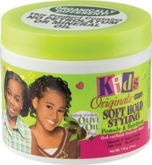 Kids Original Hair Dress Pomade