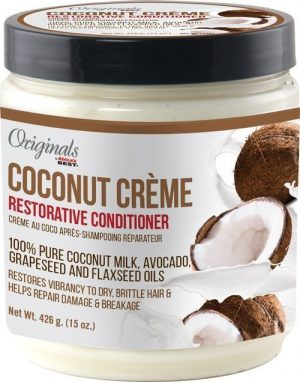 Restorative Deep Conditioner