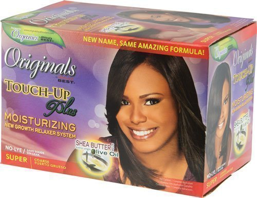 Touch-Up Kit Super
