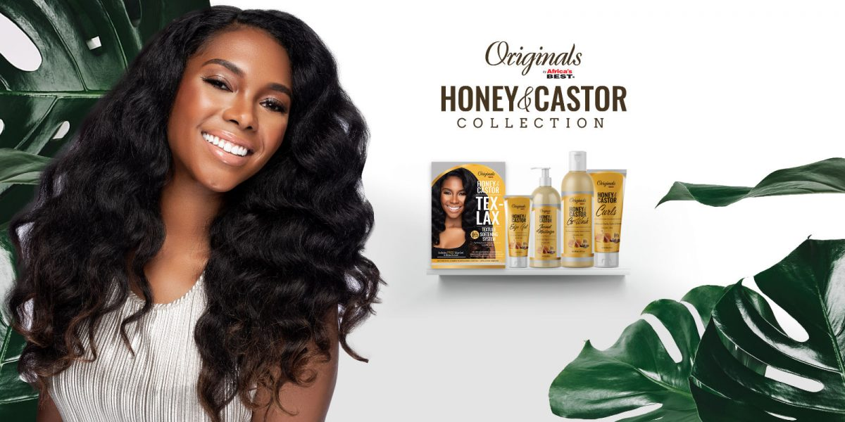 Africa's Best Honey & Castor