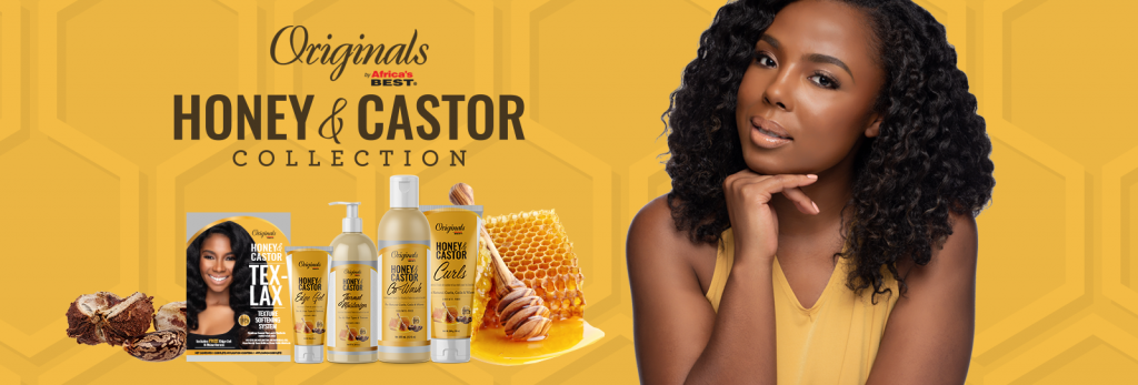 Honey & Castor Collection