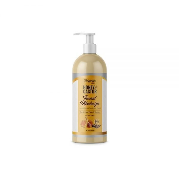 Honey Castor Maintenance Thermal