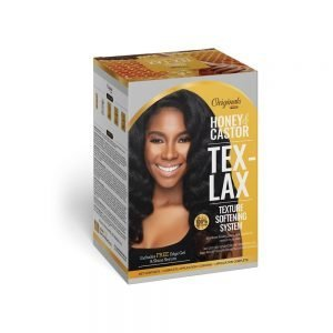Honey Castor Maintenance Tex-Lax Texture Softening System