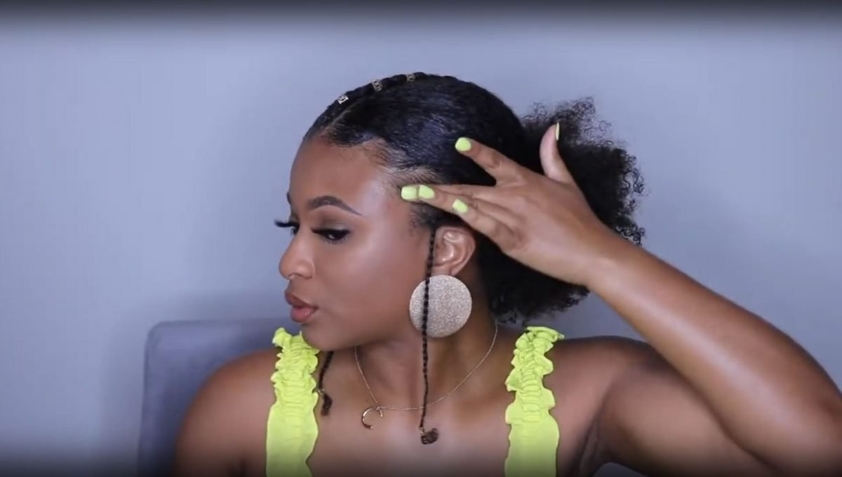 Slay your Edges in Style! 1